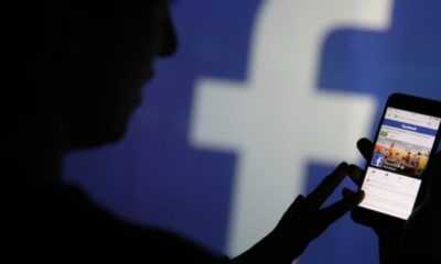 Facebook sufrió ataque que afectó a más de 50 millones de usuarios