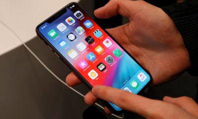 Usuarios de Apple denuncian fallas en el nuevo iPhone XS