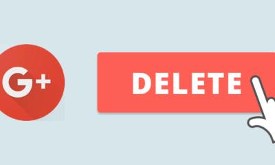 Plataforma Google+ fue cerrada temporalmente