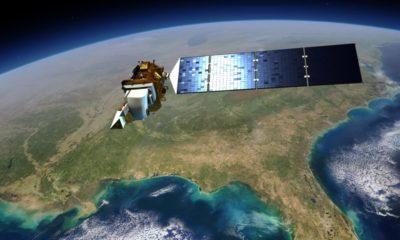 Nuevo satélite japones observará los fenómenos del cambio climático