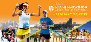 Mauro Libi Avelina patrocina Maraton de Miami 2019