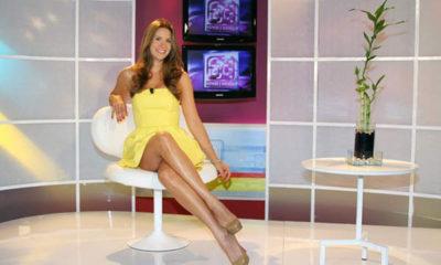 Tatiana Irizar-Venevisión