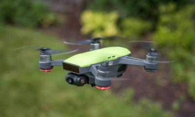 Crean Drone para realizar labores de rescate