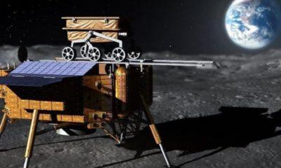 La Administración Nacional del Espacio de China dio a conocer que la sonda cambió de órbita en preparación para el que podría ser el primer alunizaje sobre la cara oculta de la Luna