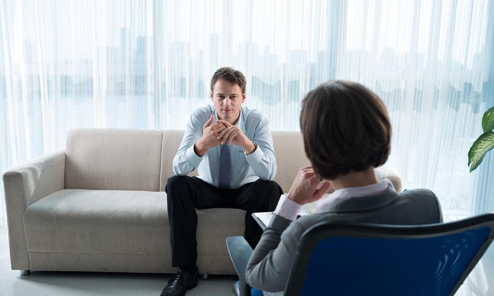 Danilo Diaz Granados importancia de visitar el psicologo