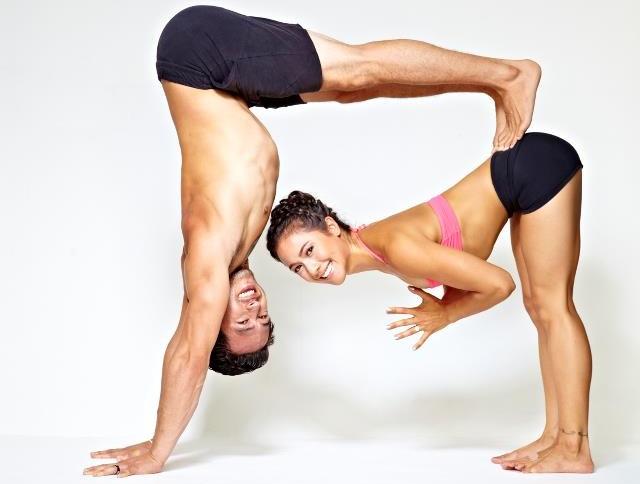 Disciplina del yoga