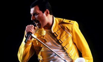 Voz de Mercury es revivida