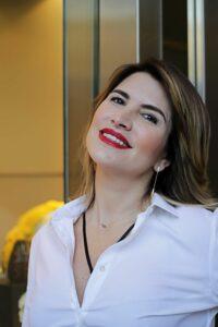 Patricia Olivares Taylhardat, Directora Ejecutiva de Braganza