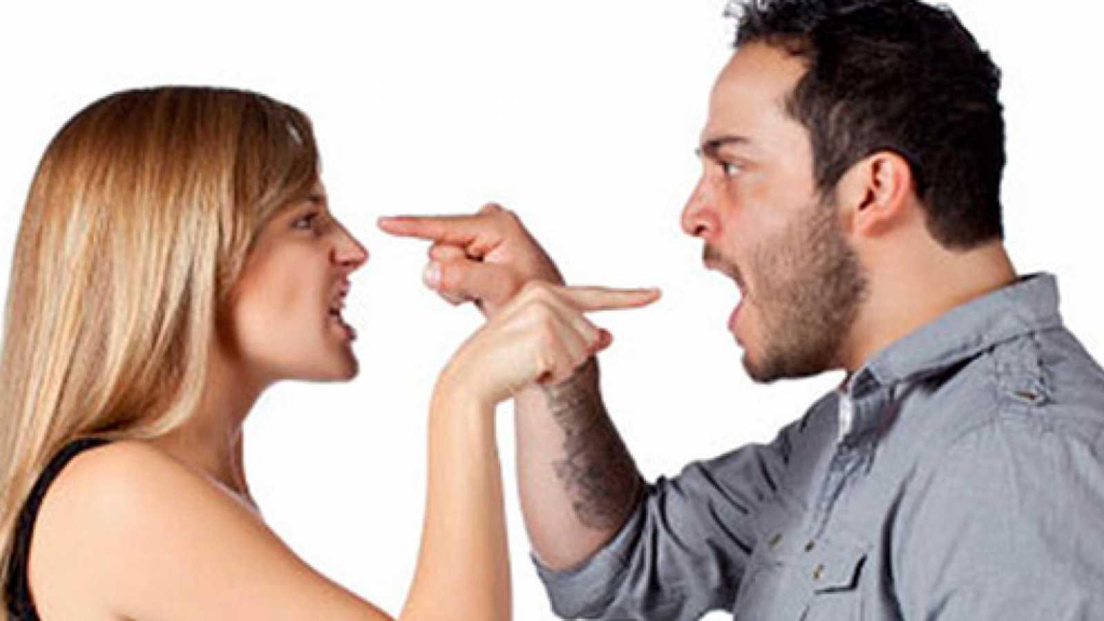 Relaciones dañinas