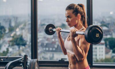 Riesgos del fitness
